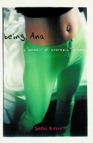being Ana book cover